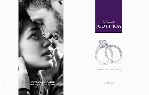 Brand News Goldman S Plans For Scott Kay Pandora