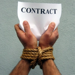 Sample Non-Compete Agreements