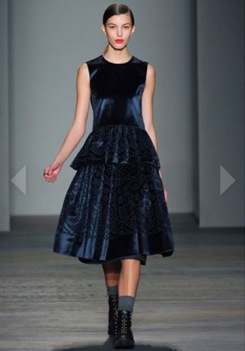 Fall Fashion 2012 First Look At The New Trends The
