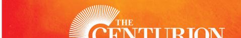 The Centurion E-Newsletter & Info Hub For Prestige Jewelers