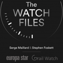 2021-2-22 Europa Star's The Watch Files