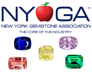 New York Gemstone Association Ad