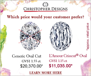 Christopher Designs Ad