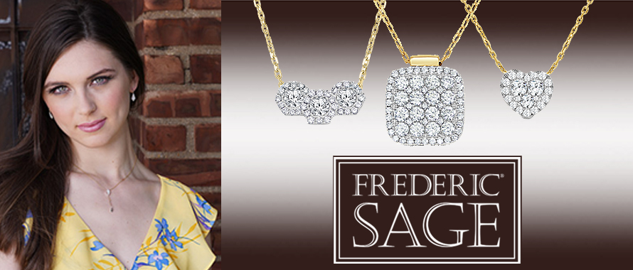 Frederic Sage Ad