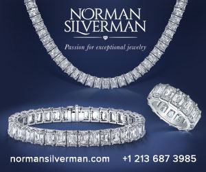Norman Silverman Ad