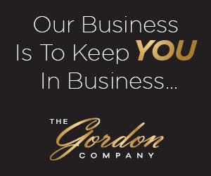 Gordon Company Ad