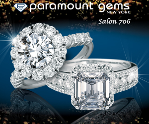 Paramount Gems Ad